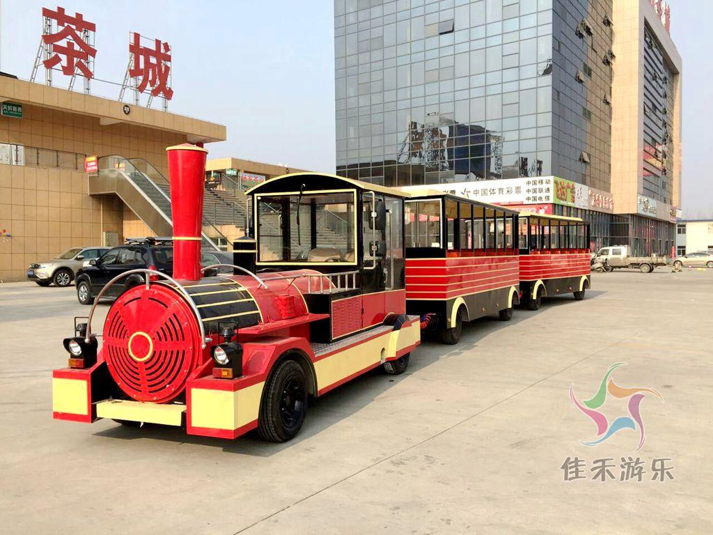 许昌佳禾旅游无轨观光火车
